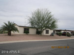 16101 N EL MIRAGE Road, 447, El Mirage, AZ 85335