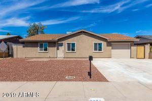 7372 W DESERT COVE Avenue, Peoria, AZ 85345