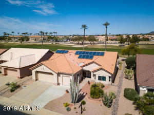 13606 W WAGON WHEEL Drive, Sun City West, AZ 85375