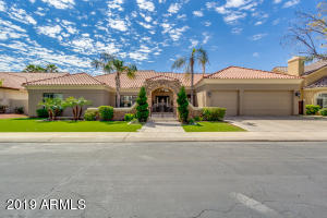 1321 E TREASURE COVE Drive, Gilbert, AZ 85234
