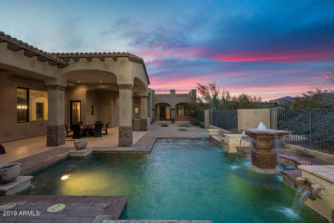 Photo of 10714 E ADDY Way, Scottsdale, AZ 85262