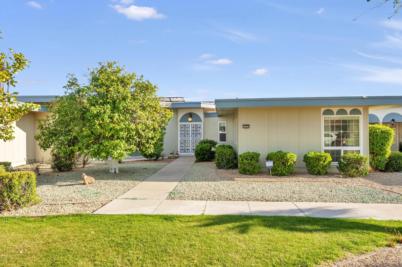 Photo of 10803 W CAMEO Drive, Sun City, AZ 85351
