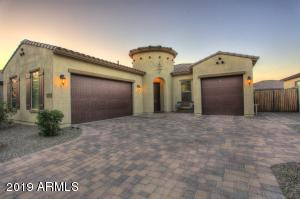 3840 E POWELL Place, Chandler, AZ 85249