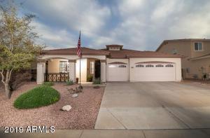 18567 W ONYX Avenue, Waddell, AZ 85355