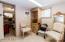 mud room & storage room