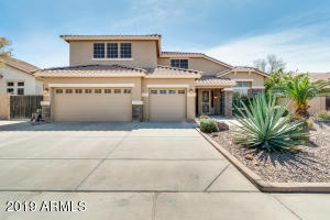 2957 E COUNTY DOWN Drive, Chandler, AZ 85249