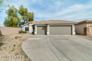 1501 S 157TH Drive, Goodyear, AZ 85338