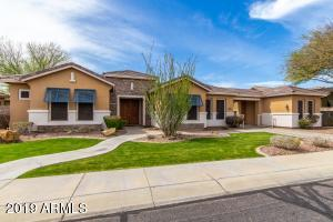 40504 N COPPER BASIN Trail, Anthem, AZ 85086