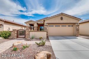 16743 S 178TH Drive, Goodyear, AZ 85338
