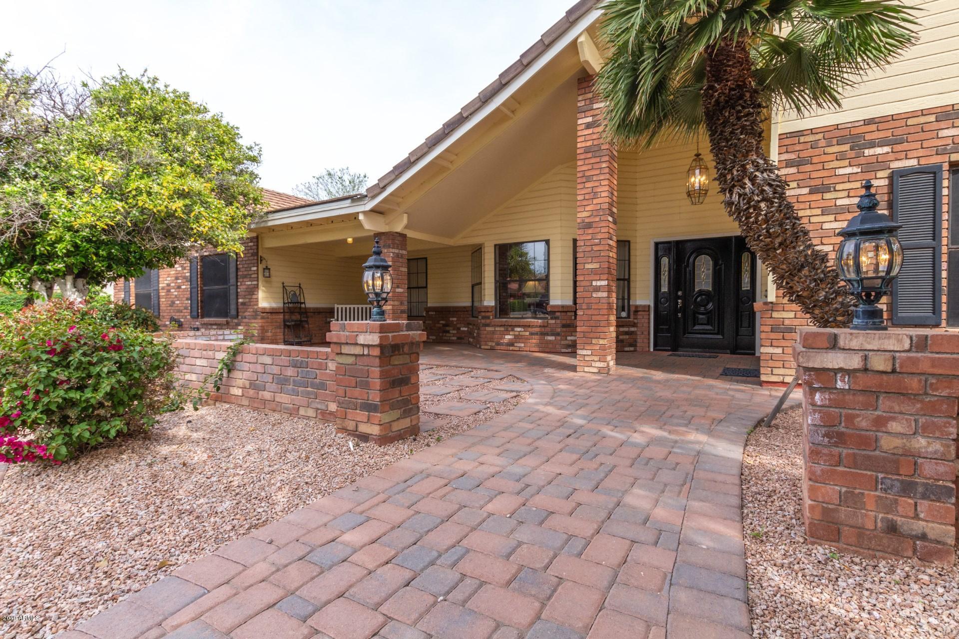 Photo of 3436 E ENCANTO Street, Mesa, AZ 85213