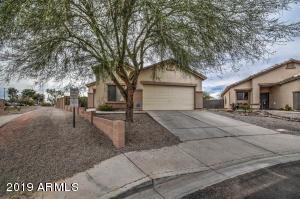 101 W 3rd Avenue W, Buckeye, AZ 85326