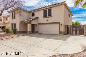 15553 W GELDING Drive, Surprise, AZ 85379