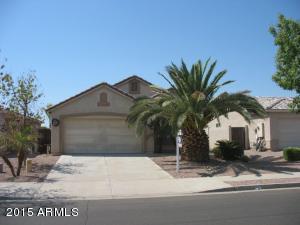 2636 N 108TH Drive, Avondale, AZ 85392
