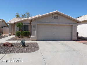 11538 W CORAL SNAKE Court, Surprise, AZ 85378