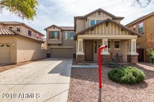 3869 E CLAXTON Avenue, Gilbert, AZ 85297