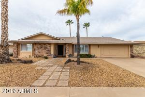 13241 W KEYSTONE Drive, Sun City West, AZ 85375