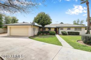 7139 E SUNNYVALE Road, Paradise Valley, AZ 85253
