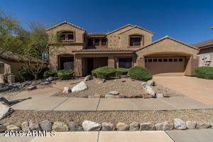 10474 E SALTILLO Drive, Scottsdale, AZ 85255
