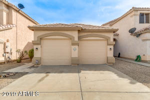 8383 W SALTER Drive, Peoria, AZ 85382