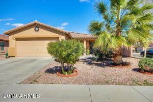 24968 W DOVE Trail, Buckeye, AZ 85326