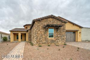 4694 N 206TH Avenue, Buckeye, AZ 85396