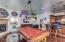 Pool House/Game Room