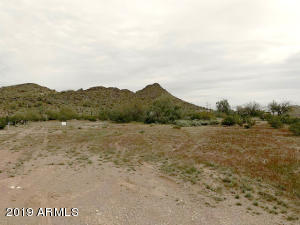 One acre lot in prime location in Surprise.