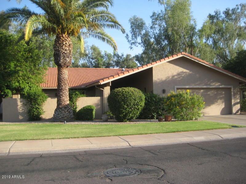 Photo of 1207 Leisure World --, Mesa, AZ 85206