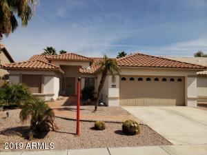 3997 N 160TH Avenue, Goodyear, AZ 85395