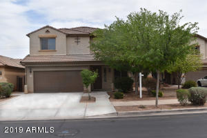 21885 S 215TH Way, Queen Creek, AZ 85142