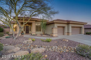 41725 N HARBOUR TOWN Way, Anthem, AZ 85086