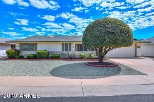 17223 N PALO VERDE Drive, Sun City, AZ 85373