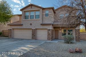 4187 N 298TH Lane, Buckeye, AZ 85396