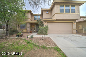 675 W DESERT CANYON Drive, San Tan Valley, AZ 85143