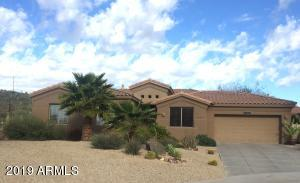 11002 N MESA VISTA Court, Fountain Hills, AZ 85268