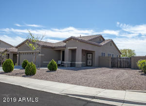 18279 W HATCHER Road, Waddell, AZ 85355