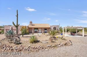 2690 N Sun Road, Apache Junction, AZ 85119