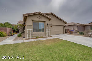 937 W WITT Avenue, Queen Creek, AZ 85140