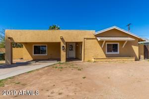 5344 W EARLL Drive, Phoenix, AZ 85031