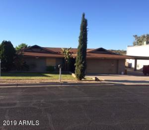 1809 E RONALD Road, Phoenix, AZ 85022