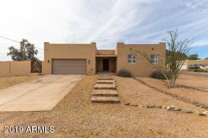 5504 S JACARANDA Road, Gold Canyon, AZ 85118