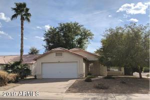 383 E HARRISON Street, Chandler, AZ 85225