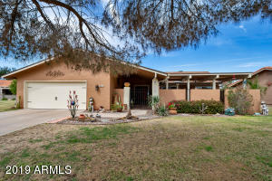 586 LEISURE WORLD, Mesa, AZ 85206