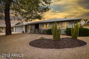 18626 N PALO VERDE Drive, Sun City, AZ 85373