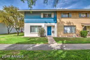 4517 N 17TH Avenue, Phoenix, AZ 85015