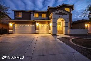 18645 W ONYX Avenue, Waddell, AZ 85355