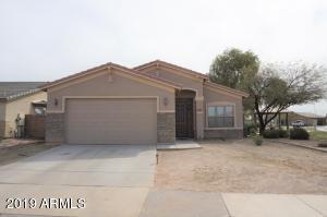 2360 N OAKMONT Lane, Casa Grande, AZ 85122