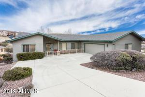 1011 SUNRISE Boulevard, Prescott, AZ 86301