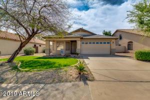4633 E CHERRY HILLS Drive, Chandler, AZ 85249