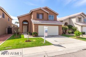 4949 W TONTO Road, Glendale, AZ 85308